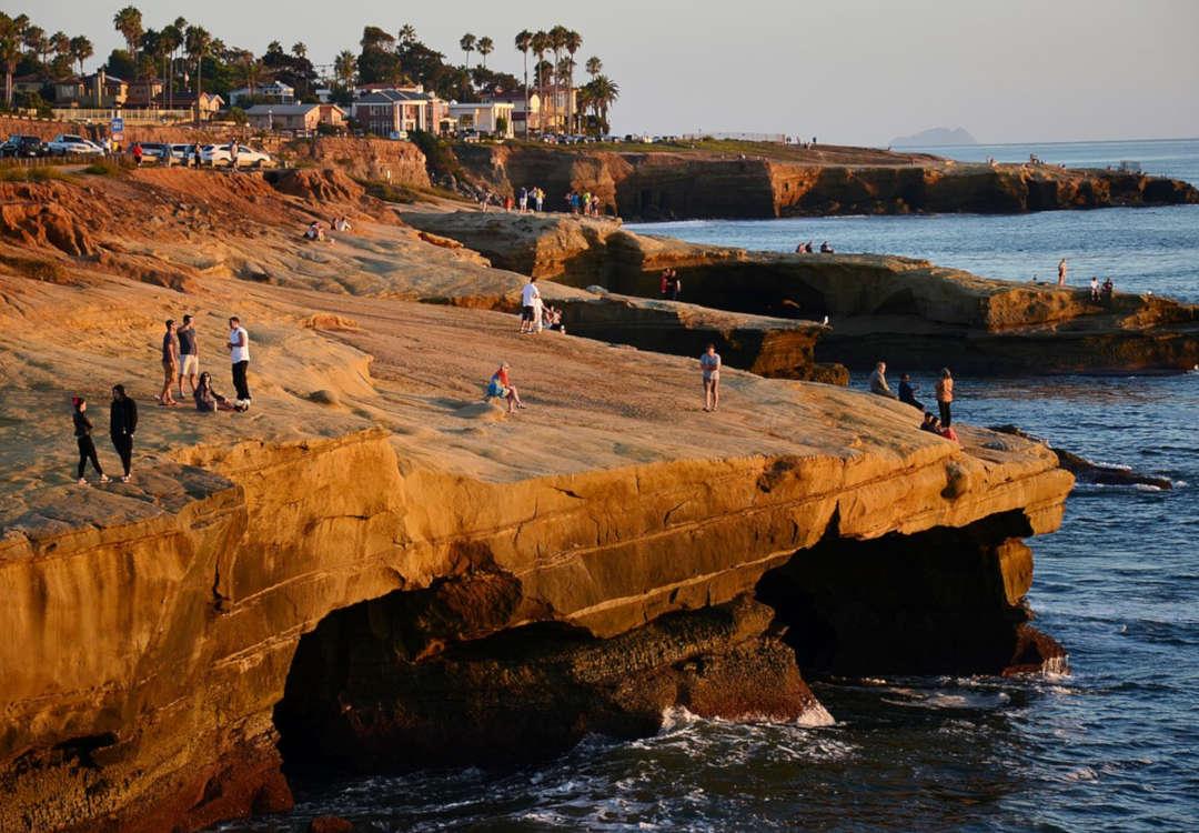 Top 5 des endroits magiques à visiter du côté de San Diego