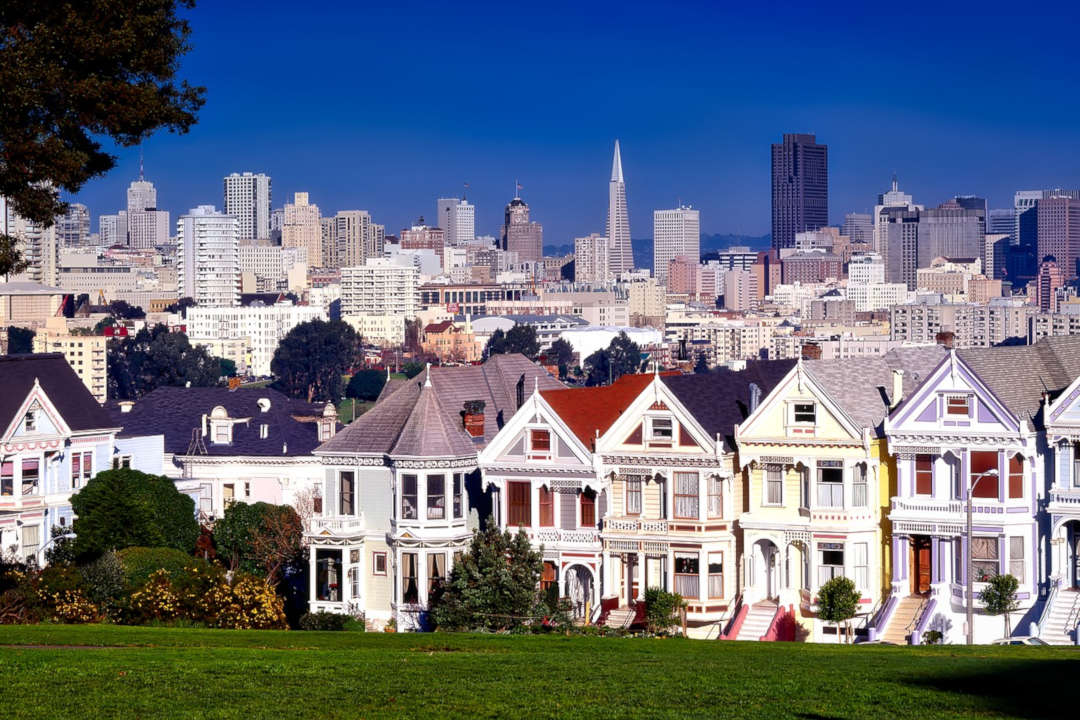 Bon plan: où séjourner à San Francisco?