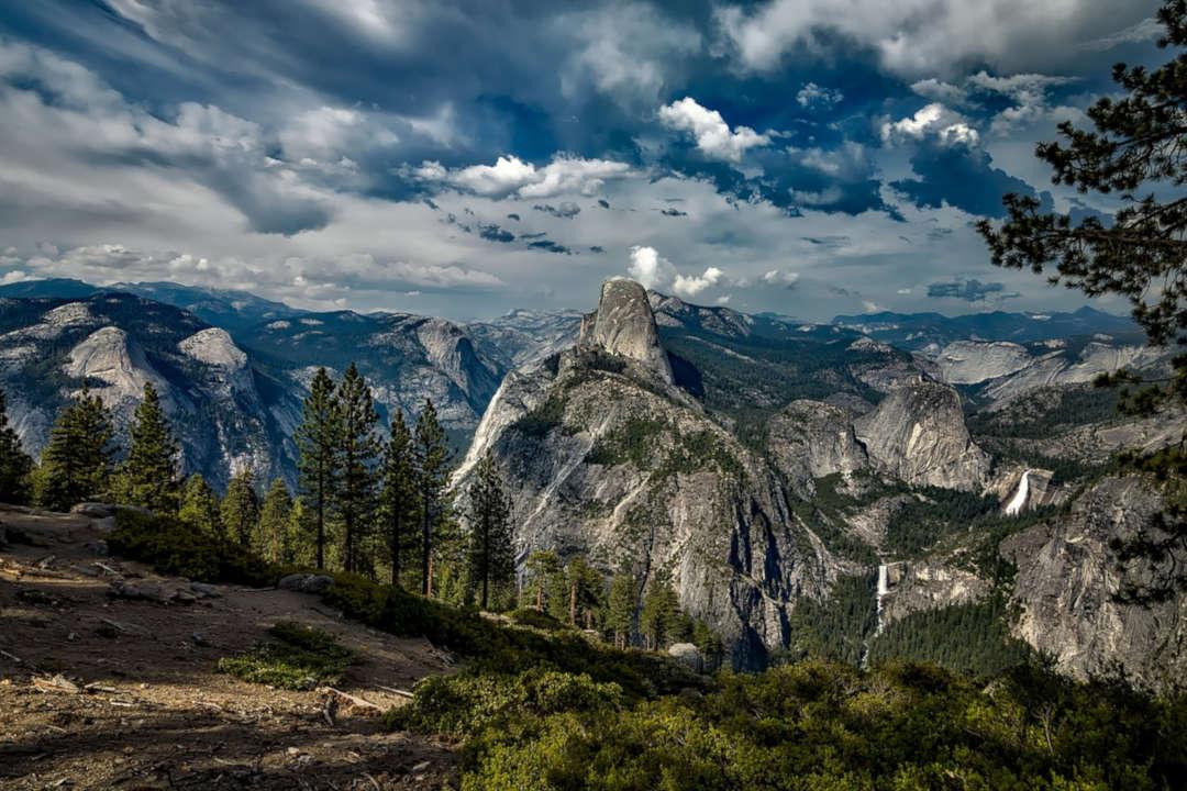 Où séjourner dans le parc national de Yosemite?