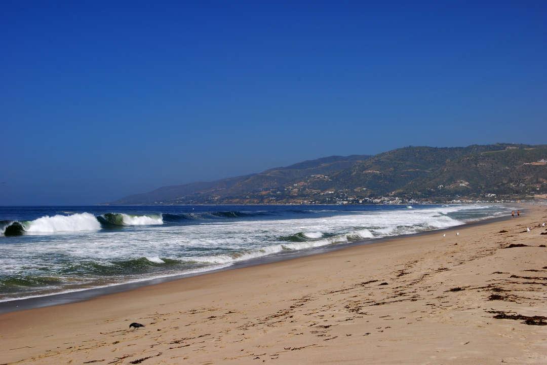 Notre top 5 des meilleures plages de Los Angeles