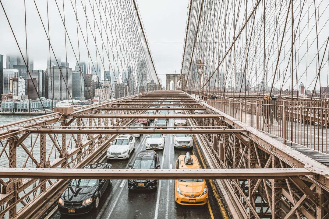Décrochez votre ESTA USApour découvrir ces musées de New York !